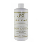 Jax Gold Finish