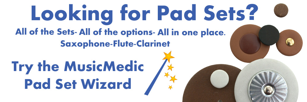 Pad Set Wizard