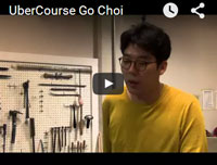 ubercourse experience with go choi