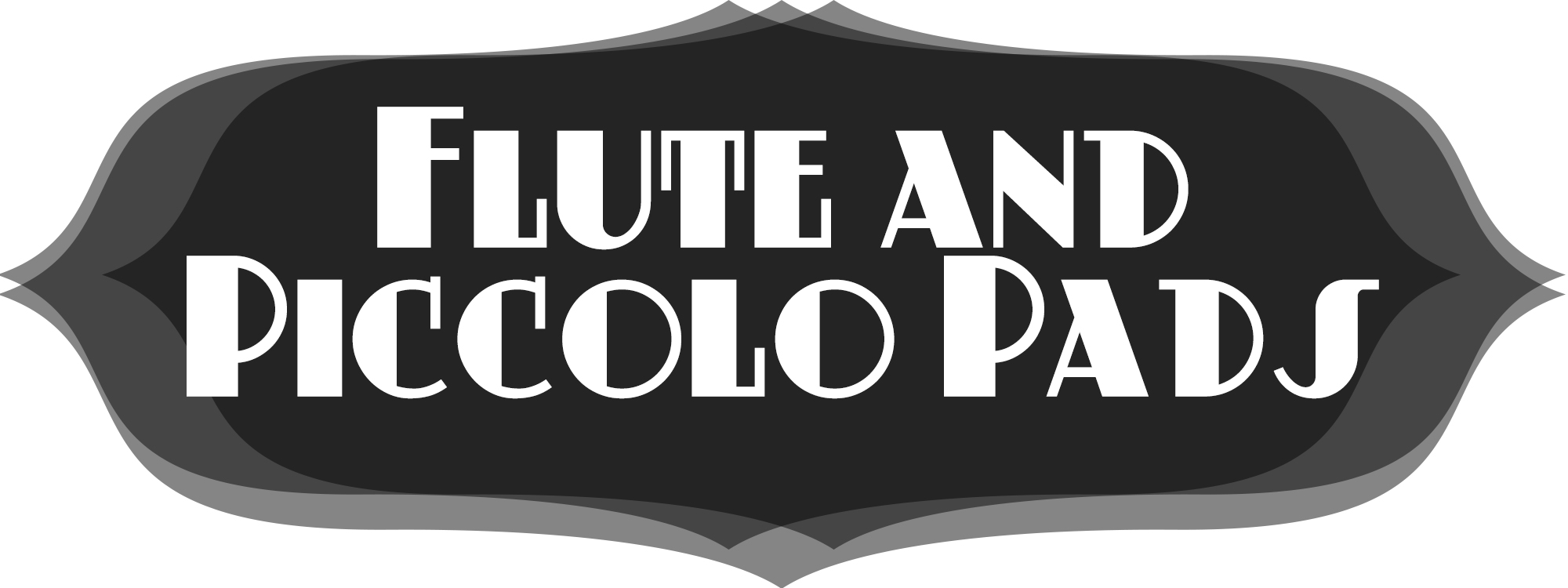 flute and piccolo pads